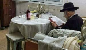 """14 שנה לפטירת הרבנית, נינה נולדה לגראי""""ל"""