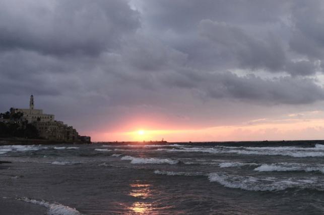 היכונו: הסערה החורפית מגיעה היום