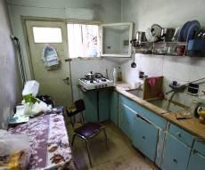 """המטבח של מרן הרב שטיינמן - """"חזון איש חמש"""": ביתו הצנוע של מרן זצוק""""ל"""