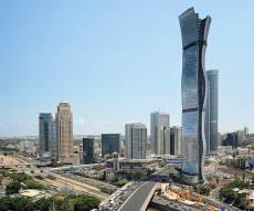 מגדל בין ערים