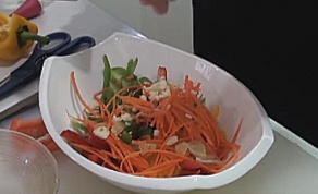מורן פינטו מבשלת: ארוחה חגיגית לפורים