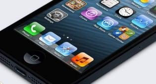 אייפון 5 iphone 5 אפל