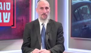 שובר שתיקה: ניצב אריק יקואל בראיון ראשון