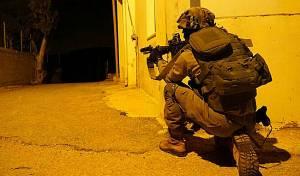 """אילוסטרציה - במקום מעצר, ירי: כוח ימ""""מ חיסל מבוקש"""