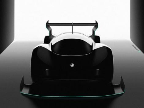 החשמלית החדשה - החשמלית החדשה של פולקסוואגן