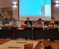מועצת העיר אשדוד - פקחי העירייה חילקו התראות לבעלי עסקים מחללי שבת