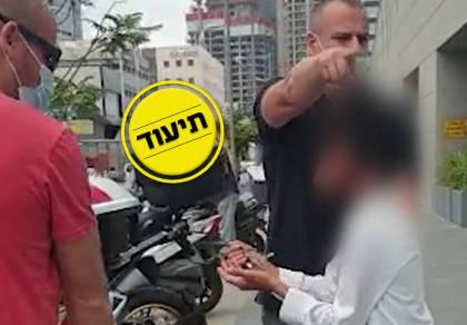 ילד חרדי שנחשד בגנבה: 'רק פחדתי משוטר'