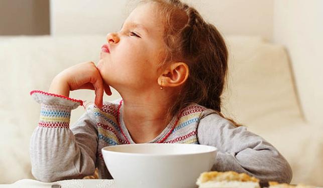 הפרעת אכילה: רעבים לתשומת לב