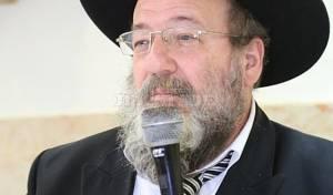הרב הושע ארנברג