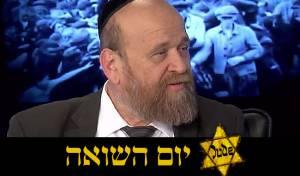 יום השואה • יצחק נחשוני בסיפור מרגש