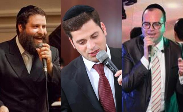 אלעד כהן, אבי מילר ובערל צוקר