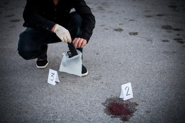 """הגיע לתחנת משטרה והתוודה: """"אני הרוצח"""""""