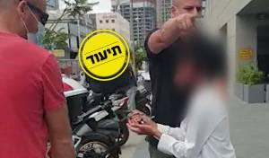 ילד חרדי שנחשד בגנבה: 'פחדתי משוטר'
