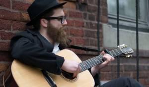 """יוסי רודל בסינגל חדש: """"יהודי גאה"""""""