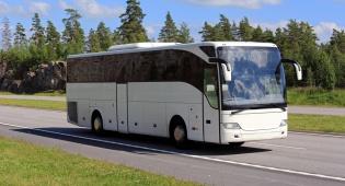 פיצויים לנהג אוטובוס. אילוסטרציה - פיצויים לנהג אוטובוס שפוטר ללא הודעה מוקדמת