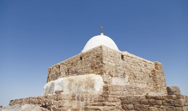 קבר אהרן הכהן