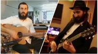 רועי לביא וברק גרוסברג בסינגל חדש ובועט