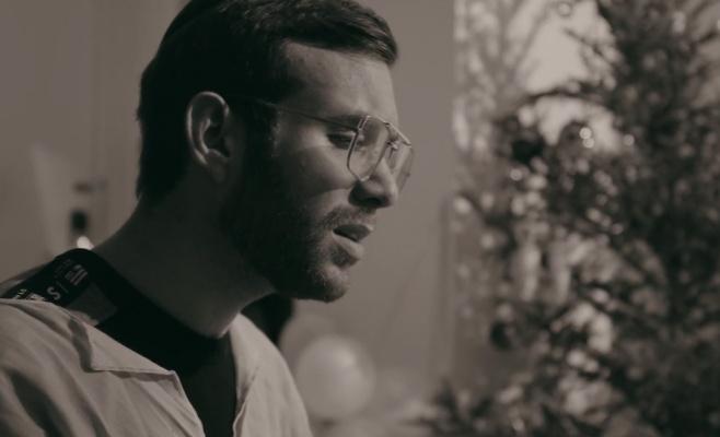 """'מוישל'ה' בסינגל קליפ חדש: """"אליין"""""""