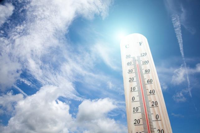 התחזית: התחממות נוספת, יהיה חם ויבש