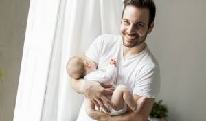 השיטה שמבטיחה לגרום לתינוק שלכם לישון בלילה