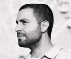 """עומרי כהן בסינגל חדש: """"הנה הוא פה"""""""