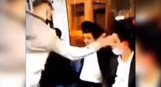 צעיר ערבי מעורב בהכאת בחור ישיבה נעצר