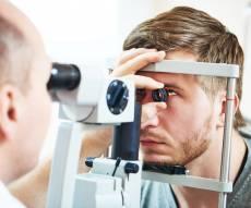 אופטומטריה. אילוסטרציה - תואר השני במדעי הראייה והאופטומטריה