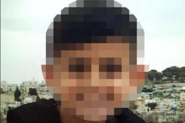 הילד אליאור בן ה-8 אותר ואביו נעצר במקום