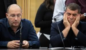 גבי אשכנזי צפוי לפרוש; בני גנץ דורש מניסנקורן להתפטר