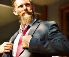 """""""גבר גבר"""": 8 פעולות שאתה חייב לדעת לעשות"""