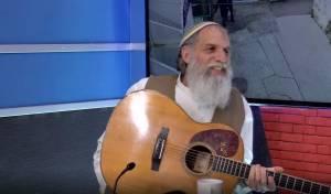 ה'ממשיך' של ר' שלוימה: יהודה כץ באולפן