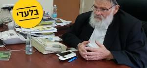 הראיון המלא עם אברהם רוזנטל