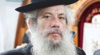 """חנוך זייברט - ש""""ס ביטלה את ההפגנה נגד חנוך זייברט"""