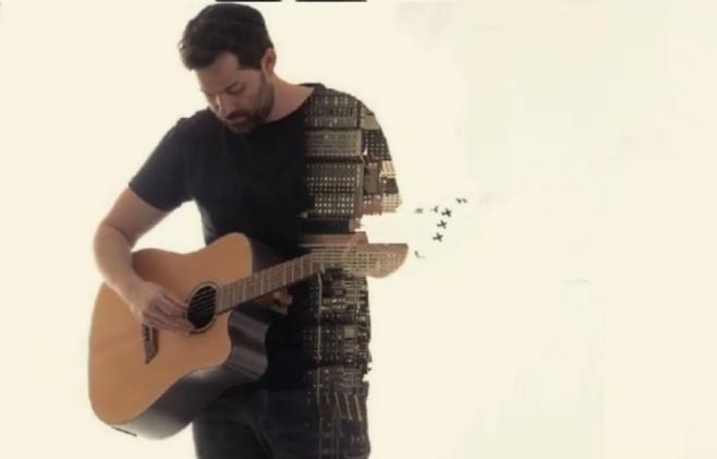"""איתמר אביסריס בסינגל חדש: """"גיבור"""""""
