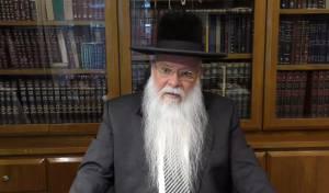 הרב מרדכי מלכא על פרשת תזריע-מצורע • צפו