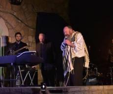 הרב עדס לרזאל: מחזק אותך על שמירת העיניים