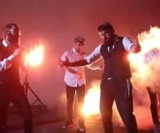 """'היום השמיני' בסינגל קליפ חדש - """"ניסים"""""""