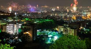 ונצואלה - מכת חושך: הצעדים שיחסכו לוונצואלה חשמל