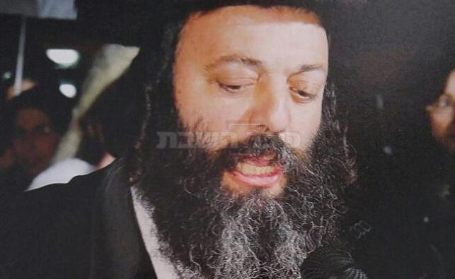 """הרה""""ח רבי יעקב אהרן לנדאו ז""""ל"""