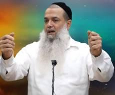 תאמין שתבוא הגאולה: הרב יגאל כהן. צפו