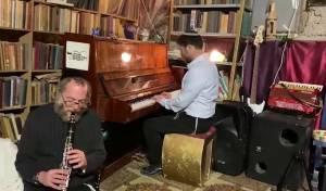 סמוטריץ' בקרצ'מע - בית לנהינה יהודית אותנטית