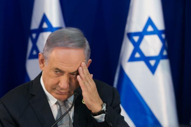 """""""כל יהודי יכול להרגיש בבית בכותל"""", ראש הממשלה בנימין נתניהו."""