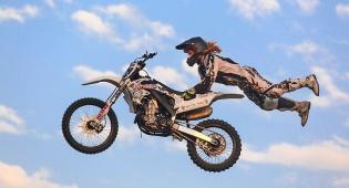 מס הקנייה על אופנועים לתחרויות יופחת ל-19.2%