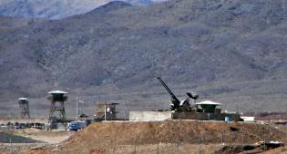 """איראן מודה: """"תקרית"""" ליד כור הגרעין בנתנז"""