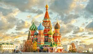 צפו: 5 דברים שאולי לא ידעתם על... רוסיה