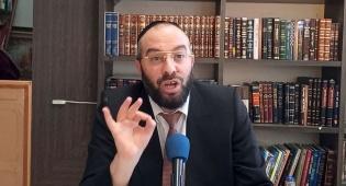 פרשת בהר-בחוקותי עם הרב נחמיה רוטנברג • צפו