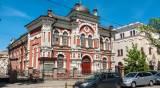 בית הכנסת הגדול בשכונת פודול בקייב