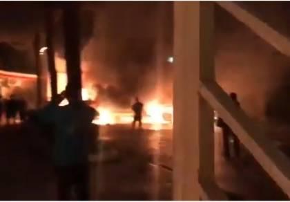 מחאת הנפט באיראן: עשרות מפגינים נהרגו