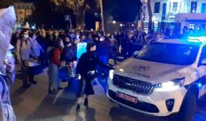 300 הפגינו בירושלים על מות איאד אלחלאק