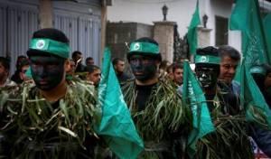 """מצעד של חמאס - השב""""כ חושף: חמאס הולך ומשתקע בלבנון"""